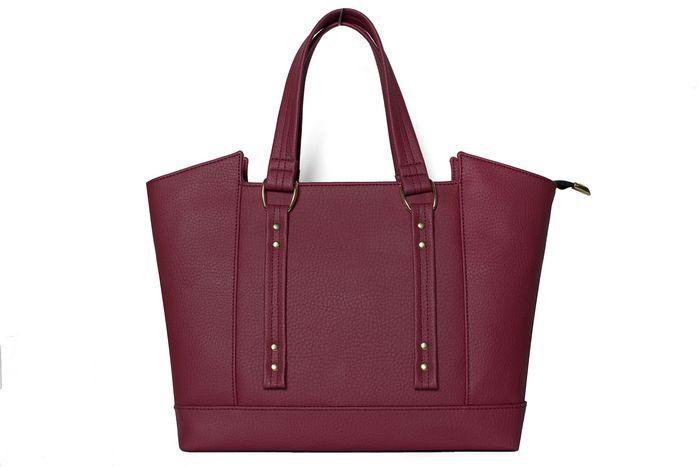 sieviešu somas bordo