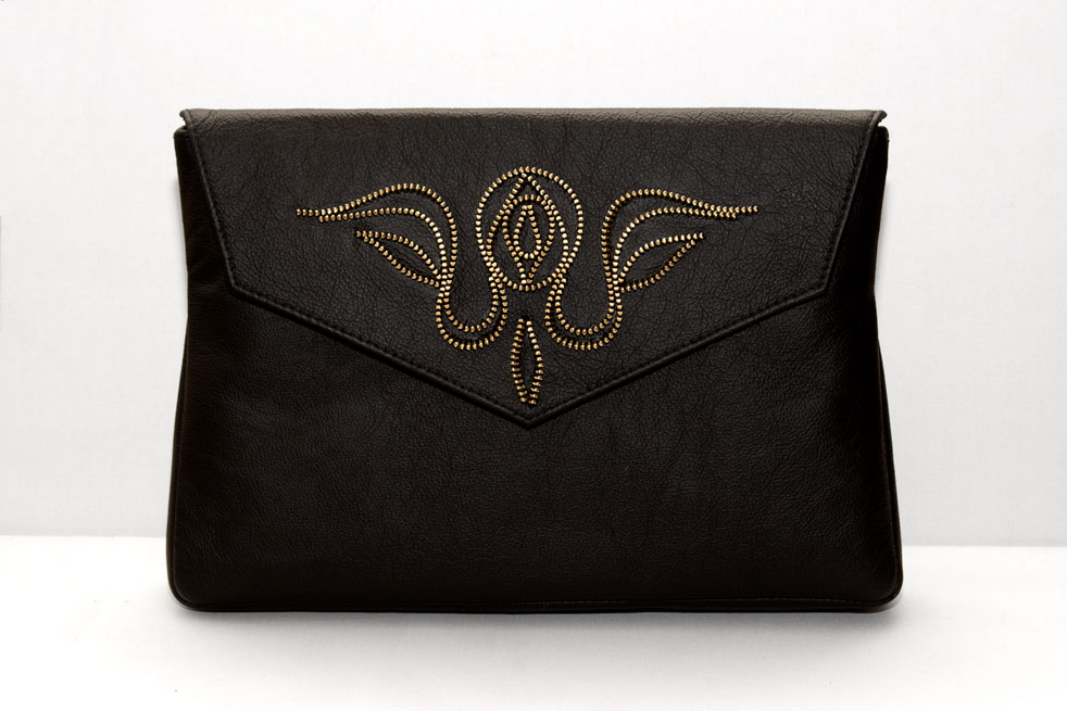 leather bag, women bag, women clutch, leather women bag, exclusive women bag, made in Latvia